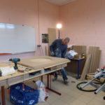 Atelier Lycée Louis Davier